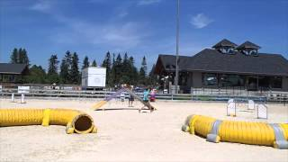 Breeze Regionals 2015 Steeplechase 1