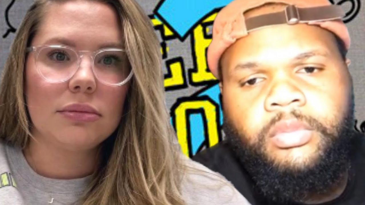 Mark Allen EXPOSES Former Friend Kailyn Lowry!...But is he Shady too?!