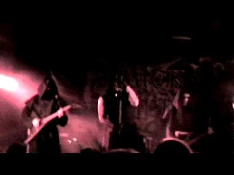 Black Cult - DCLXVI (live at Udar Groma)