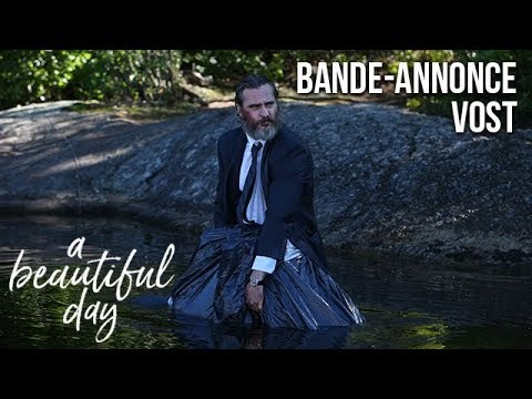 A BEAUTIFUL DAY  Bandeannonce VOST
