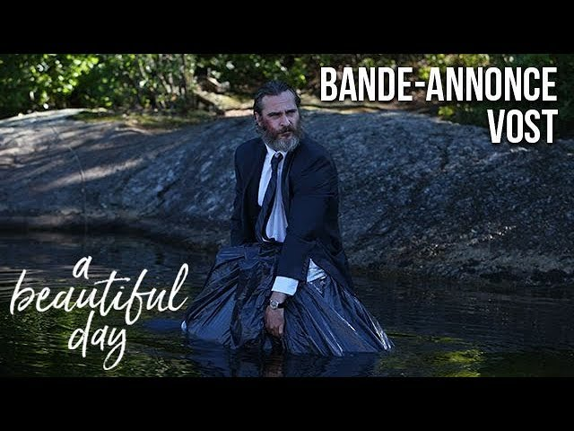 A BEAUTIFUL DAY - Bande-annonce VOST