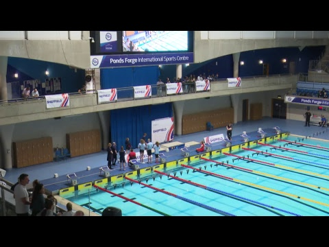 COBIS Secondary Games 2018 | Day 1 | Swimming