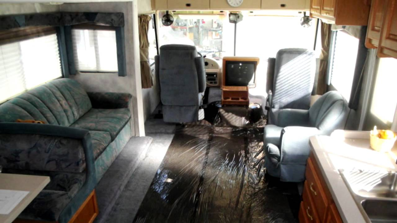 Four Winds Hurricane Used Rv For Sale Youtube
