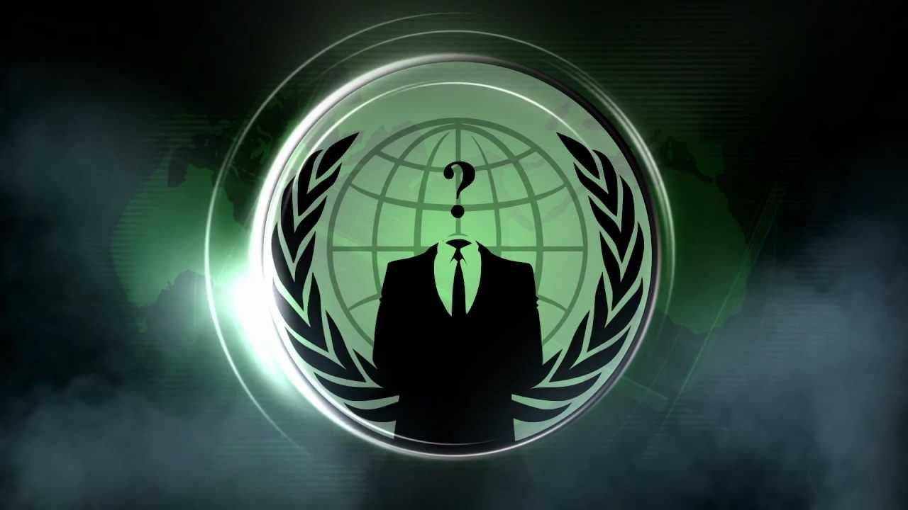 Animation Wallpaper Full Download The Original New Anonymous Intro In 1080p Hd 2012