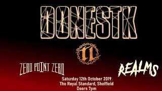 Royal Standard, Sheffield 12.10.19