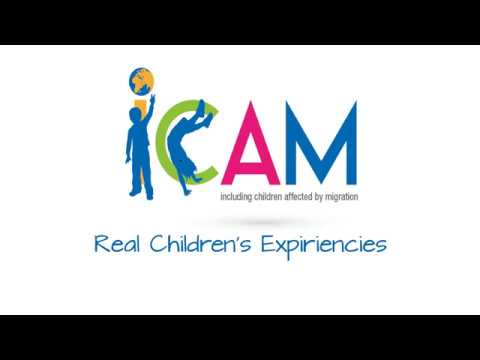ICAM PROJECT ROMANIA - REAL CHILDREN'S EXPERIENCES