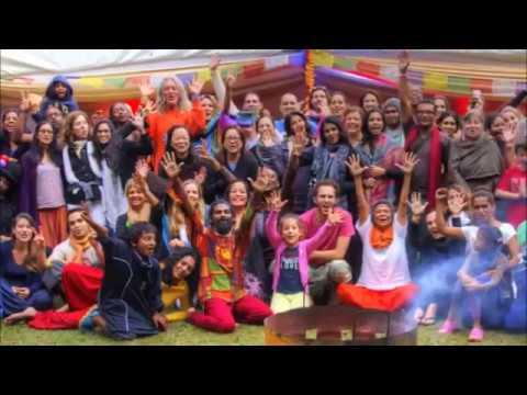 Istvan Sky - Wellness Festival Mauritius June 2015