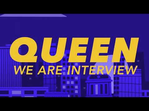 Queen - We Are Interview