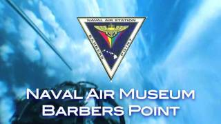 Naval Air Museum Barbers Point