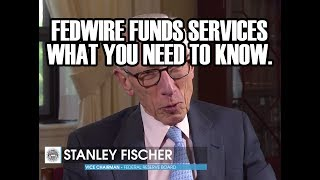 Federal Reserve Transfers are Immediate, Final, and Irrevocable Once Processed