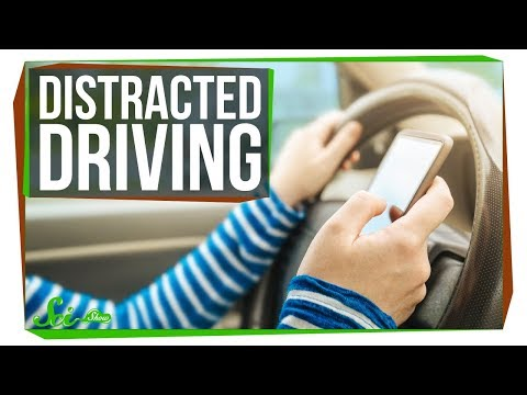 Is There a Safe Way to Use Your Phone and Drive?