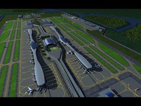 Navi Mumbai International Airport NMIA
