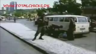 Video cấm được công bố trên TV