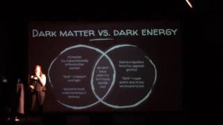 AoTATX #20: Dark Energy by MC Quintessence