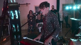 "Tor Miller ""Love Yourself"" (Live Justin Bieber Cover) - UMUSIC Sessions"
