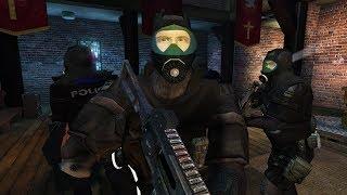 Swat 4 Elite Force - Sisters of Mercy (Elite)