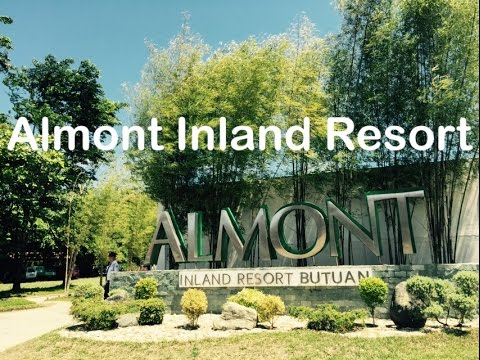 Almont Inland Resort Overview Tour Butuan City Mindanao Philippines by HourPhilippines.com