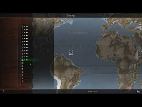 Lets Play Atlantic Fleet Part 22 Revenge is out to get us