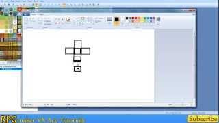 RPG Maker VX Ace Tutorials - (SE02 E9) - Tilesets