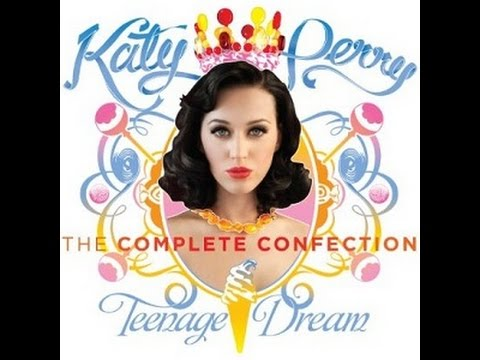Peacock - Katy Perry (Audio - iTunes) Explicit