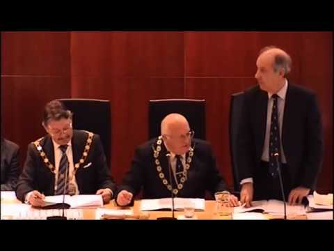 Pembrokeshire County Council - December 12th 2013  - full council meeting
