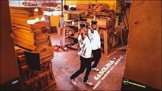 Gasolina - Daddy Yankee [DJ Jerzy] | Dance Choreography | Conceptualized | MesmeriZerZ | Goa thumbnail