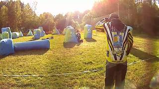 PBSM Örebro 2018 Raw Footage...