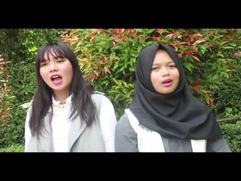 R.I.L - Ungkapan Hati (Official Video)