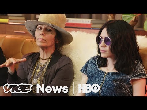 f6500fb6 Women Music Producers Fighting for Equality (HBO) - YouTube