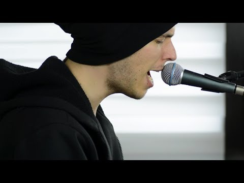 Breaking Benjamin - Dear Agony (Cover by Kevin Staudt)