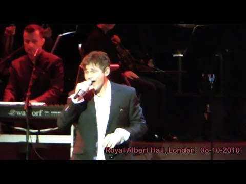a-ha live - Take on Me (HD), Royal Albert Hall,...