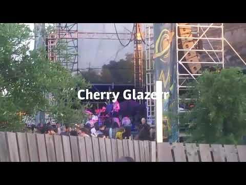 Cherry Glazerr @ White Oak Music Hall 04/26/19