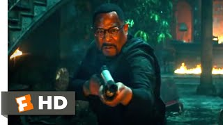 Bad Boys for Life (2020) - AMMO Onslaught Scene (7/10) | Movieclips
