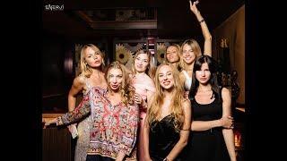 July Baku Nightlife - The Biggest Summer Terrace // Enerji Club, Baku, Azerbaijan