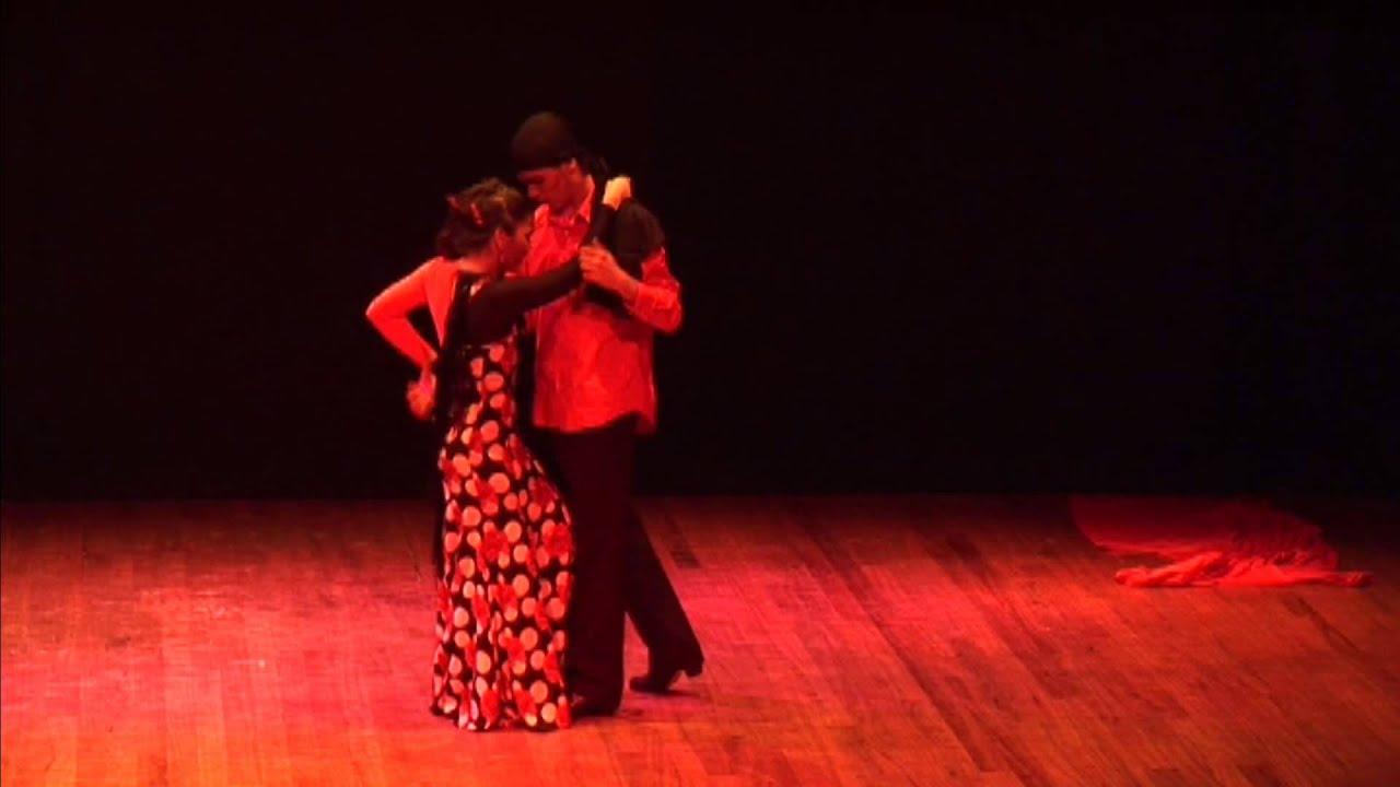 "España ""Flamenco /Mascara del Zorro"""