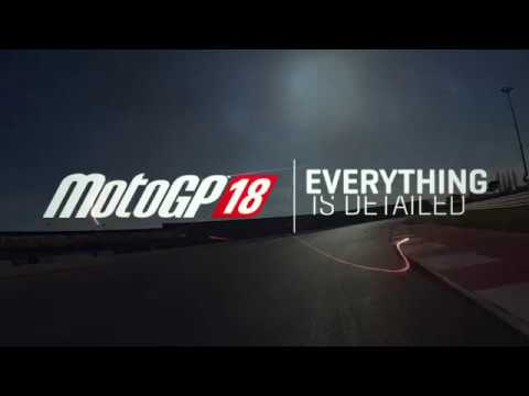 Milestone brings you behind the scenes of the MotoGP official videogame
