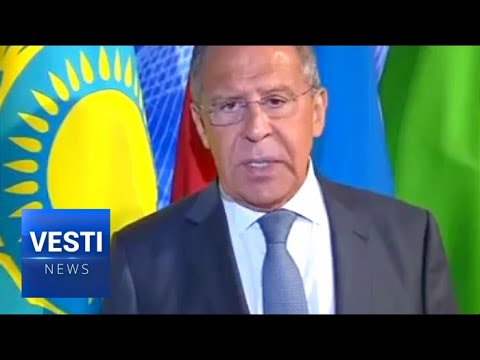 BREAKING! Lavrov: Putin Is Ready to Meet With Trump if Trump Is Ready
