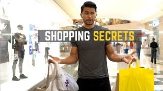 6 Shopping Secrets Brands DON