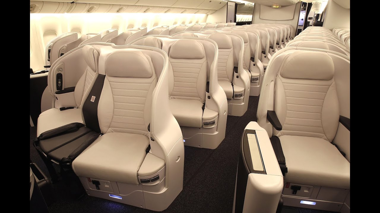 Economy Class Airline Seat Comparison Pictures To Pin On