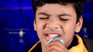Satyajeet Jena || Top 5 Cover Songs