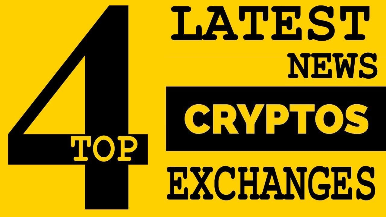 Cryptocurrency news last hour
