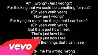 Nico & Vinz - Am I Wrong Official Audio Lyrics Vevo