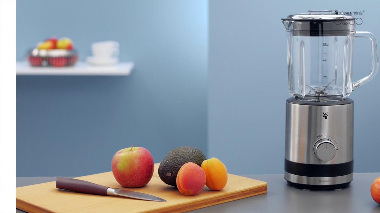 wmf blender stacjonarny kitchenminis - Kcheninnovationen Perfekter Kuchenmixer