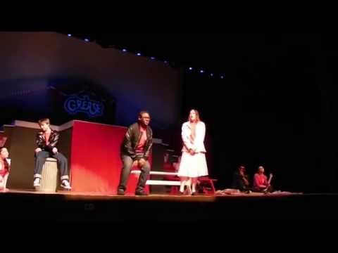 MTHS Grease Preview