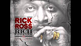 01. Rick Ross - Holy Ghost feat. Diddy (2012)