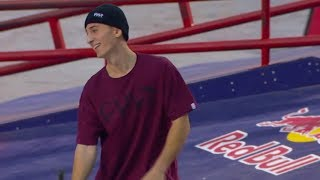 Anthony Panza, Austin Augie, & Billy Perry Simple Session 2018 runs