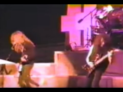 """Metallica """"Battery"""" live in Japan 1986 - HELLYEAH """"Unden!able"""" deluxe set to be released!"""