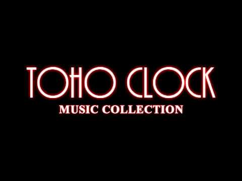 TOHO CLOCK MUSIC COLLECTION part1