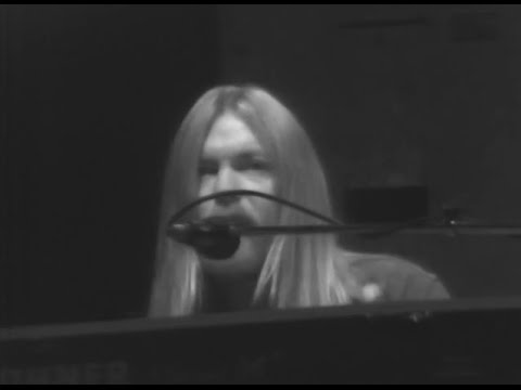 The Allman Brothers Band interpretan I Need Your Love So Bad