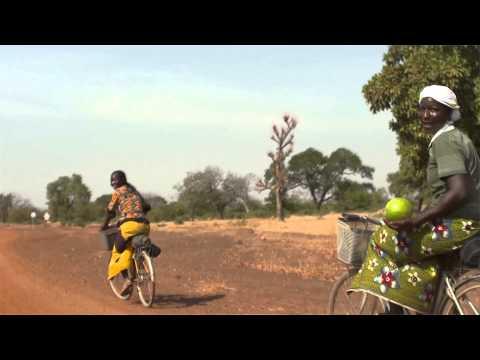 Orezone Gold: Corporate Responsibility -- Bomboré Gold Project